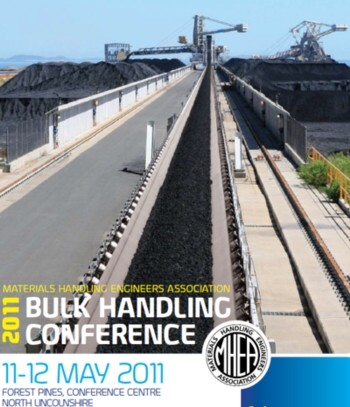 Orthos to exhibit at MHEA bulk handling conference 2011
