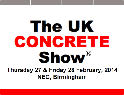 Visit EIRICH and Orthos at the UK Concrete Show